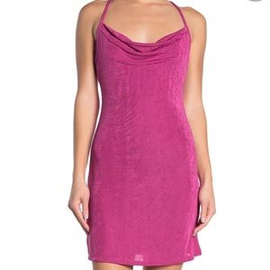 NWT Naked Wardrobe Dress